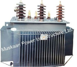 Hermetically Sealed Distribution Transformer