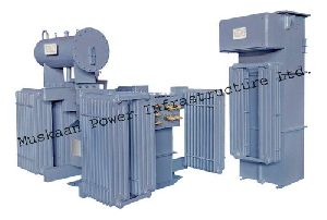 HT Transformer Voltage Stabilizer