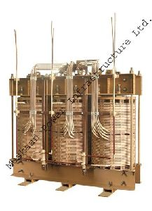 Outdoor Distribution Transformer