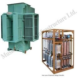 Servo Controlled Voltage Stabilizer Transformer