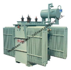Single Phase Furnace Transformer
