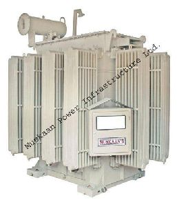 Variable Voltage Transformer