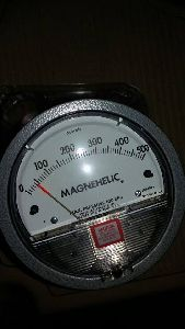 Magnehelic Differential Pressure Gauge Dwyer Instruments