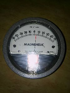 Magnehelic Gauges Analog Differential Pressure Gauge