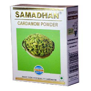 Samadhan Cardamom Powder
