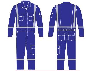NOMEX III A Protective Coverall