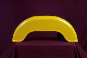 Side Mudguard