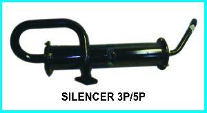 Silencer 3P/5P