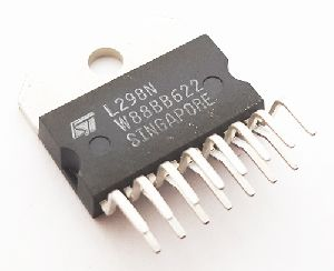 Driver Integrated Circuit