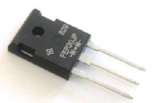 Ultra Fast Diode
