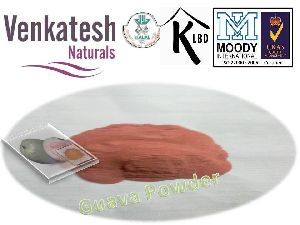 Guava Pulp Powder