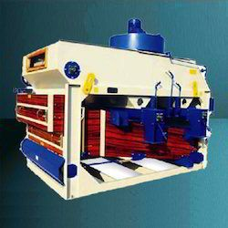 Fine Grain Cleaner