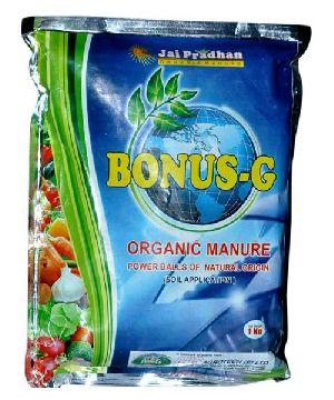 Bonus-G Organic Soil Manure