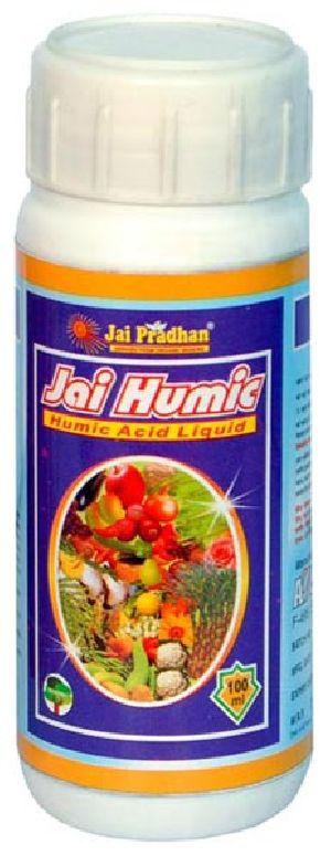 Jai Humic Organic Foliar Spray Manure