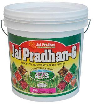 Jai Pradhan-G Organic Soil Manure