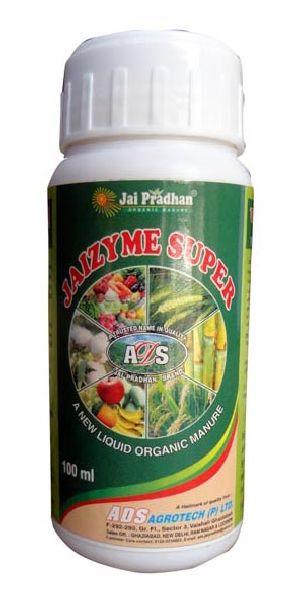 Jai Zyme Super Organic Foliar Spray Manure