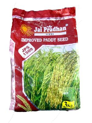 JPS 1509 Improved Paddy Seeds
