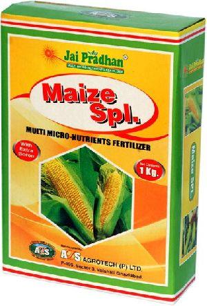 Maize Special Micronutrient Foliar Spray Fertilizer