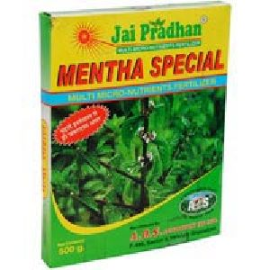 Mentha Special Micronutrient Foliar Spray Fertilizer