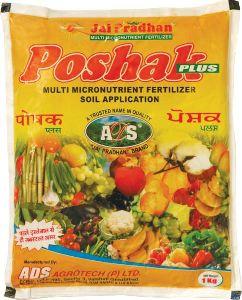Micronutrient Soil Fertilizer