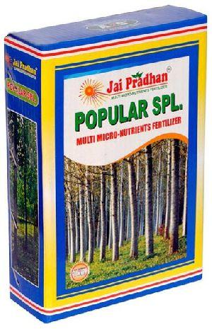 Popular Special Micronutrient Foliar Spray Fertilizer