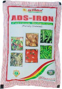 Single Micronutrient Fertilizer