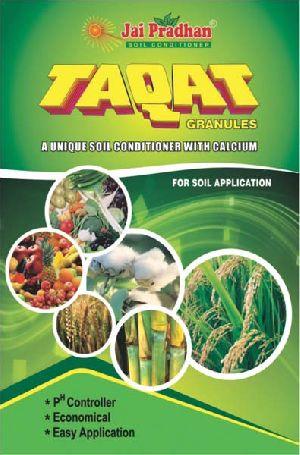 Taqat G Organic Soil Manure