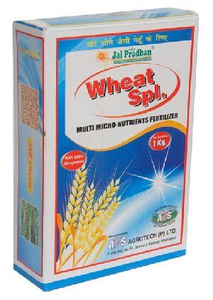 Wheat Special Micronutrient Foliar Spray Fertilizer