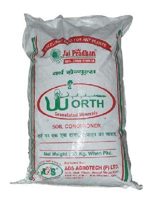 Worth Organic Soil Manure