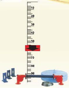Float & Board Type Level Indicators