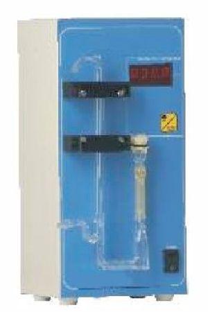 MFM-01 Digital Gas Flow Meter