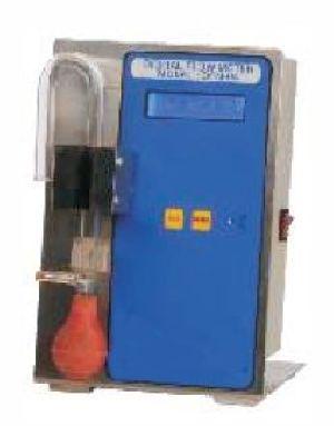 MFM-04 Digital Gas Flow Meter