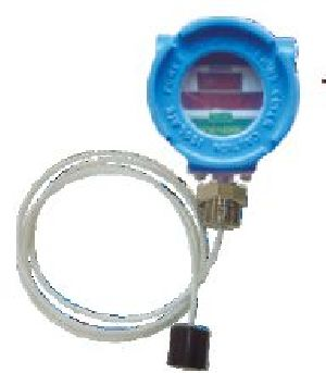 MK-CLT-I-HLS-R Capacitance Level Indicator Transmitter