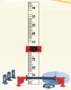 MK-FBLI 6600 Float & Board Type Level Indicator
