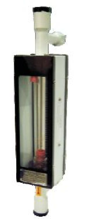 MK-GTR-RSC Glass Tube Rotameter