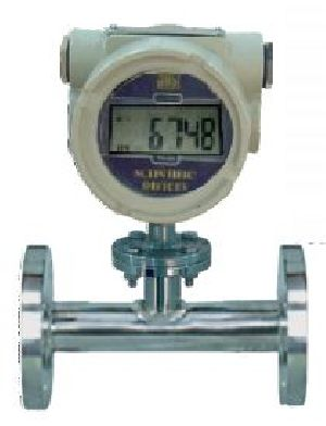 MK-TFM-FR-TZ-BO Turbine Flow Meter