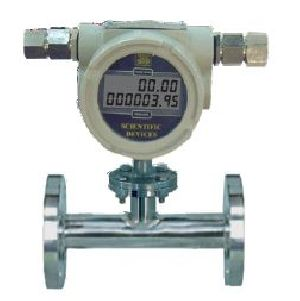 MK-TFM-FR-TZ-TX-P Turbine Flow Meter