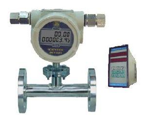 MK-TFM-FR-TZ-TX-SD2001 Turbine Flow Meter