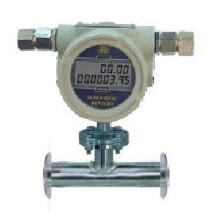 MK- TFM-FR-TZ-TX-TC Turbine Flow Meter