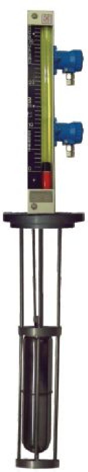 MLITI1100-LSN Top Mounted Magnetic level Indicator