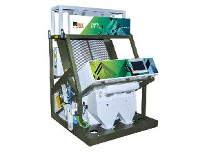 M Series 3 Chute Color Sorter