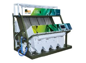M Series 4 Chute Color Sorter