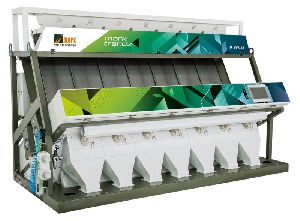 M Series 7 Chute Color Sorter