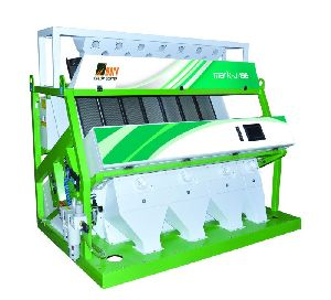 Mark J 196 4 Chute Color Sorter