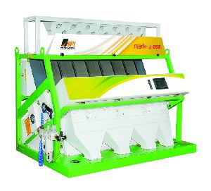 Mark J 280 4 Chute Color Sorter