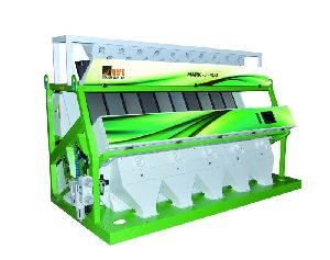 Mark J 400 5 Chute Color Sorter