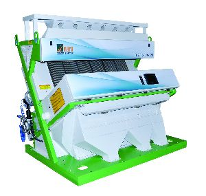 Mark JX 120 3 Chute Color Sorter