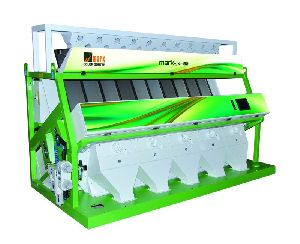 Mark JX 180 5 Chute Color Sorter