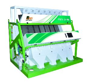 Mark JX 196 4 Chute Color Sorter
