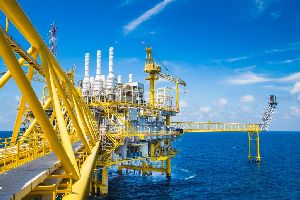 Oil Field Services